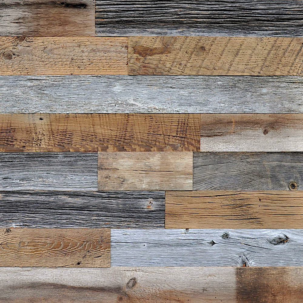 Barn wood claddings and reclaimed planks for Colorado reclaimed wood